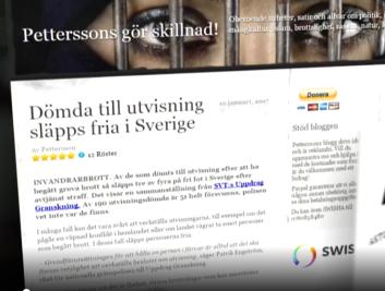 Petterssons på SVT