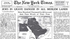 New York Times - May 16, 1948