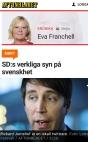 Aftonbladet svenskhet
