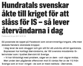Expressen_IS-krigare