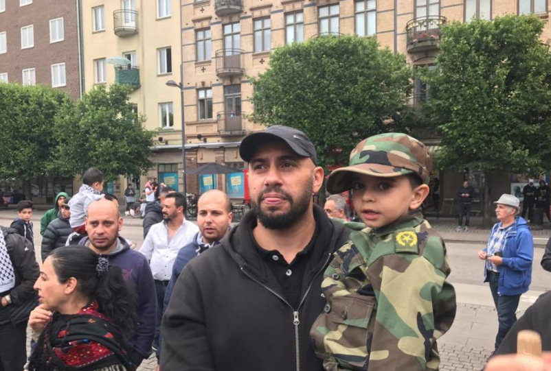 helsingborg muslim Sweden: 12-year-old severely beaten by arabs for blue eyes the 12-year-old boy in the swedish city of helsingborg was instructed of arab immigrants so because he has blue eyes: the.