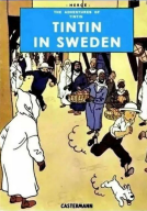 Tintin in sweden