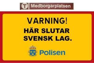 Svensk lag