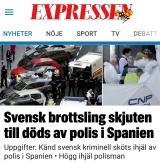 Ibland är etnicitet viktigt i svenska medier.