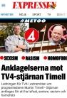 Expressen Timell