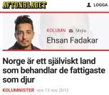 Aftonbladet Fadakar