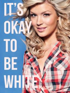 Vita är de enda som det är lagligt att diskriminera.