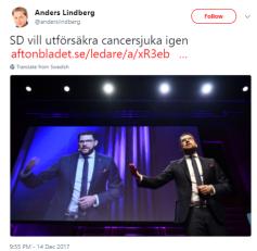 Anders_Lindberg_Twitter_sjukförsäkring