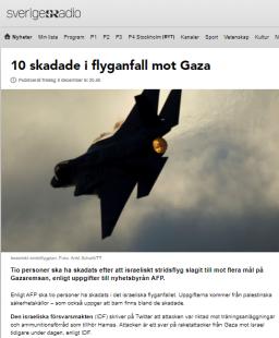 Sveriges_Radio_gaza_anfall