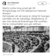 Amir_martin_luther