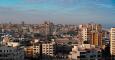 Gaza city i november 2017