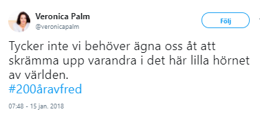 Veronica_Palm_skrämsel