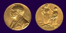 Nobelmedaljen