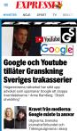 Expressen Granskning Sverige