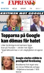 Expressen näthat