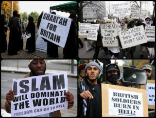 IslamStorbritannien