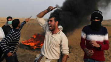Gaza_demonstranter