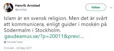 Henrik_Arnstad_Islam_är_svenskt