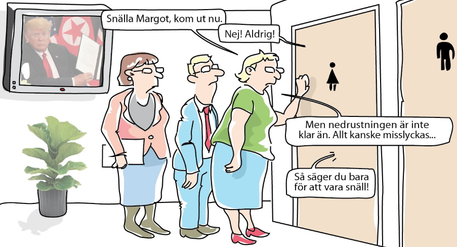 varför delas fredspriset ut i norge