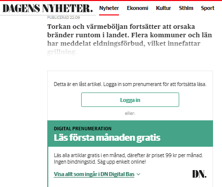 eldningsförbud stockholm 2020