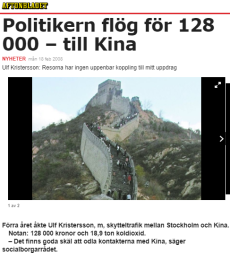 Aftonbladet_Ulf_Kristersson_Kinaresor
