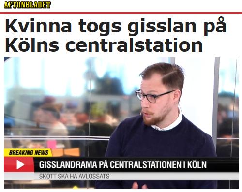 Brottslighet – Petterssons gör Sverige lagom!