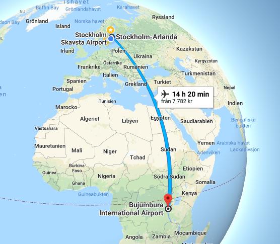 Kolerautbrott i angola