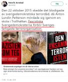 Henrik_Arnstad_SD_Fascist_