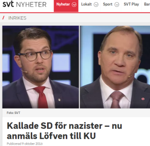 SVT_Löfven_kallade_SD_nazister