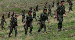 Syriska-kurdiska soldater2