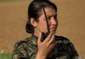 Syriskt befäl