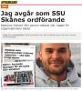 Aftonbladet SSU avgår