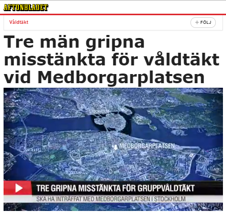Fyra domda for gruppvaldtakt