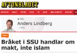 Anders_Lindberg_SSU_Islam