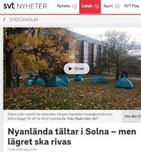 SVT_tältläger