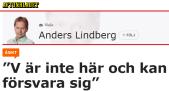 Anders_Lindberg_vänstern_är_ingget_extremistparti