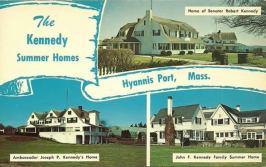 Kennedy sommarstuga