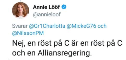 annie_lööf_röst_på_c