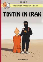 tintin i irak
