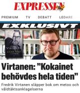 Expressen Virtanen