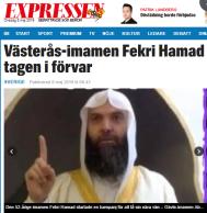 Fekri Hamad