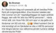 Mattias Karlsson Pride4