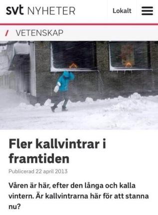 SVT 2013