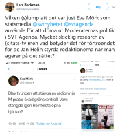 Eva Mörk1