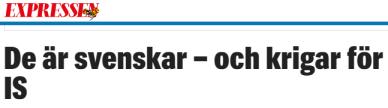 Expressen_29_IS-svenskar