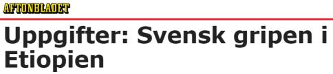 Aftonbladet_Svensk_Etiopien_