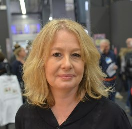 Åsa Linderborg, Wikipedia.