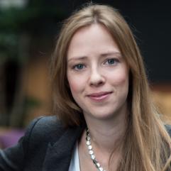 Åsa Lindhagen, MP,
