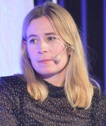 Karin Pettersson, Wikipedia