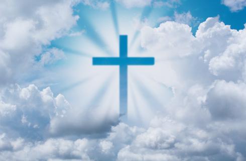 Jesus kors kristendom Jeff Jacobs Pixabay
